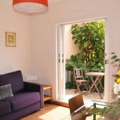 Апартаменты Tibidabo Apartments комната для гостей фото 4