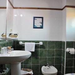 Hotel Rural Valleoscuru ванная