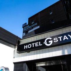 Отель Must Stay городской автобус