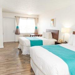 Отель Regency Inn & Suites с домашними животными