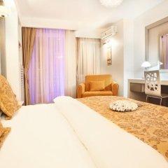Nisantasi My Residence Hotel Турция, Стамбул - 1 отзыв об отеле, цены и фото номеров - забронировать отель Nisantasi My Residence Hotel онлайн комната для гостей фото 2