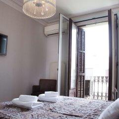 Отель Opening Doors Aribau Испания, Барселона - отзывы, цены и фото номеров - забронировать отель Opening Doors Aribau онлайн комната для гостей фото 2