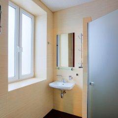 Comfort Hotel & Hostel ванная фото 2