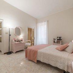 Апартаменты Patricia's Termini Apartment комната для гостей фото 2