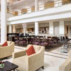 Munich Marriott Hotel гостиничный бар