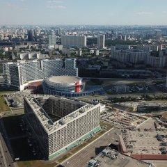 Гостиница Apartservice Navigator в Москве отзывы, цены и фото номеров - забронировать гостиницу Apartservice Navigator онлайн Москва фото 2