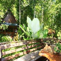 Отель Aonang Cliff View Resort с домашними животными
