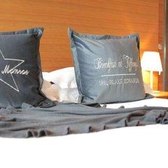 Best Western Maison B Hotel Римини с домашними животными
