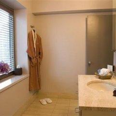 Отель Flatotel New York City США, Нью-Йорк - отзывы, цены и фото номеров - забронировать отель Flatotel New York City онлайн ванная фото 2