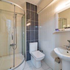 Orange Airport Hotel ванная
