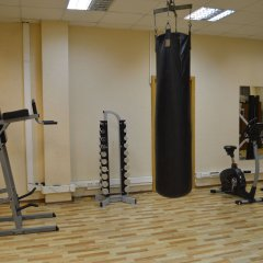Гостиница Узкое фитнесс-зал фото 3