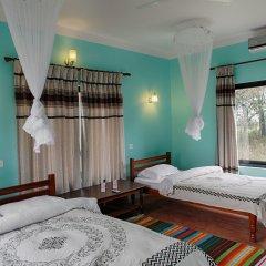 Отель Lumbini Buddha Garden Resort Непал, Лумбини - отзывы, цены и фото номеров - забронировать отель Lumbini Buddha Garden Resort онлайн комната для гостей