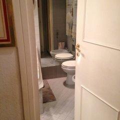 Апартаменты Fleming Luxury Apartment in Rome ванная фото 2