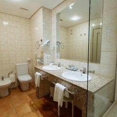 Отель Parador De Cangas De Onis Кангас-де-Онис ванная фото 2