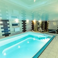 Гостиница U Olega бассейн