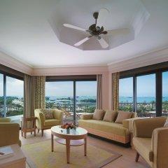 Отель Shangri-Las Rasa Sentosa Resort & Spa комната для гостей фото 5