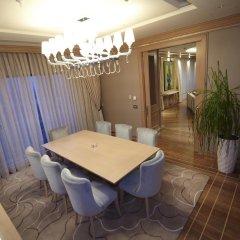 Hilton Bursa Convention Center & Spa Турция, Бурса - отзывы, цены и фото номеров - забронировать отель Hilton Bursa Convention Center & Spa онлайн помещение для мероприятий