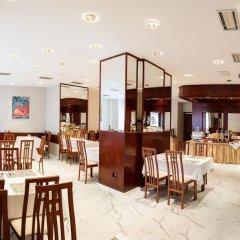 Отель Harmony Чехия, Прага - 12 отзывов об отеле, цены и фото номеров - забронировать отель Harmony онлайн питание фото 3