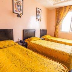 Отель Texuda Марокко, Рабат - отзывы, цены и фото номеров - забронировать отель Texuda онлайн комната для гостей фото 2