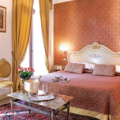 Отель Apostoli Palace комната для гостей фото 3
