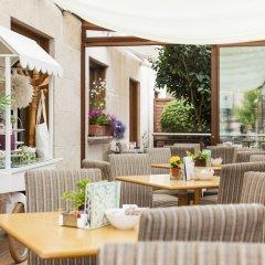 Отель Arce Baiona Испания, Байона - отзывы, цены и фото номеров - забронировать отель Arce Baiona онлайн питание