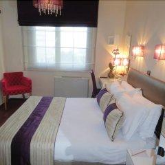 Best Western Tashan Business Airport Hotel комната для гостей