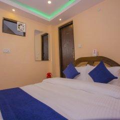 Отель OYO 264 Hotel Antique Kutty Непал, Катманду - отзывы, цены и фото номеров - забронировать отель OYO 264 Hotel Antique Kutty онлайн комната для гостей