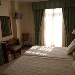 Отель La Anunciada Испания, Байона - отзывы, цены и фото номеров - забронировать отель La Anunciada онлайн комната для гостей фото 5