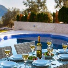 Villa Mara Турция, Сиде - отзывы, цены и фото номеров - забронировать отель Villa Mara онлайн питание