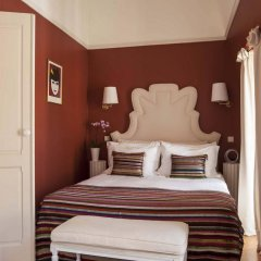 Отель Casa Amora Португалия, Лиссабон - отзывы, цены и фото номеров - забронировать отель Casa Amora онлайн комната для гостей фото 5