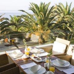 Alion Beach Hotel питание
