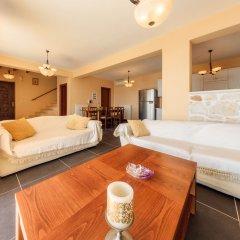 Отель Orient Villas Греция, Закинф - отзывы, цены и фото номеров - забронировать отель Orient Villas онлайн комната для гостей