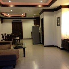 Отель Samui Emerald Condotel Таиланд, Самуи - 1 отзыв об отеле, цены и фото номеров - забронировать отель Samui Emerald Condotel онлайн интерьер отеля фото 2