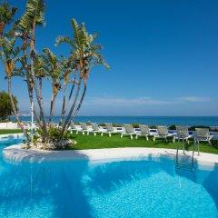 Отель Iberostar Marbella Coral Beach бассейн фото 2