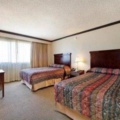 Miyako Hotel Los Angeles комната для гостей фото 5