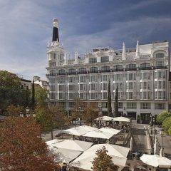 Отель ME Madrid Reina Victoria фото 11