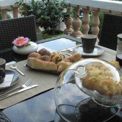 Отель Villa Bellabé питание фото 2
