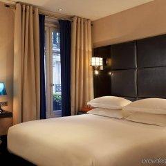 Отель Room Mate Alain комната для гостей фото 2