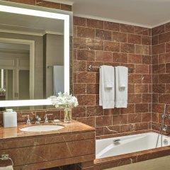 Отель Loews Regency San Francisco ванная