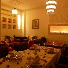 Отель Riad Viva питание фото 2