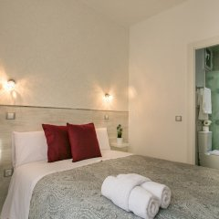 Отель Hostal Met Madrid комната для гостей фото 5