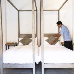 Отель Fort Bazaar Шри-Ланка, Галле - отзывы, цены и фото номеров - забронировать отель Fort Bazaar онлайн комната для гостей фото 5