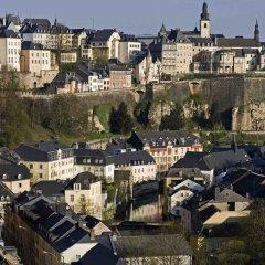 Отель Sofitel Luxembourg Le Grand Ducal фото 3