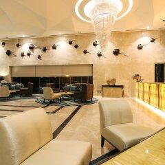 Отель Amari Residences Pattaya интерьер отеля фото 3