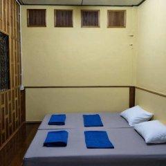 Отель Santo House Таиланд, Бангкок - отзывы, цены и фото номеров - забронировать отель Santo House онлайн комната для гостей фото 5