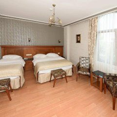 New House Турция, Стамбул - 6 отзывов об отеле, цены и фото номеров - забронировать отель New House онлайн комната для гостей фото 4