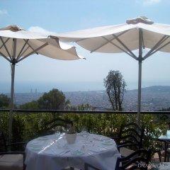 Отель Gran Hotel La Florida Испания, Барселона - 2 отзыва об отеле, цены и фото номеров - забронировать отель Gran Hotel La Florida онлайн питание фото 3