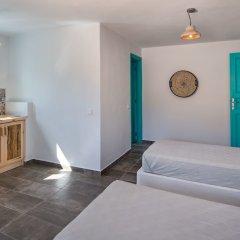 Апартаменты Nissia Apartments комната для гостей фото 4