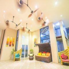Отель Baan Laimai Beach Resort детские мероприятия