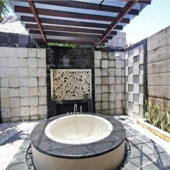 Отель Wyndham Garden Kuta Beach, Bali бассейн фото 2